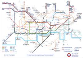 underground map zones where are all the toilets on the underground this map