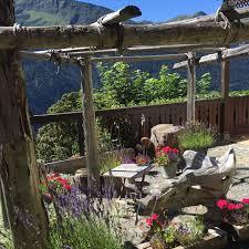 Backyard Ski Lift Chalet Des Alpes Superb Apartment Stunning Views Wengen Ski