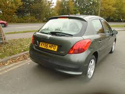 buy peugeot peugeot 207 1 4s 3 door hire 2 buy
