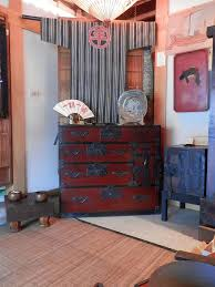 japanese clothing storage chests studio japan japanese tansu