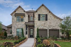 pecan grove section 1 westin homes