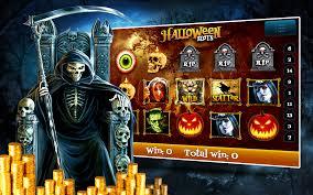 halloween slot machines slotomedia