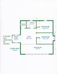 pole barn house floor plans milligans design 332x48barn2be luxihome