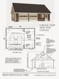 28 large garage designs the garage plan shop blog 187 rv large garage designs garage plans blog behm design garage plan examples