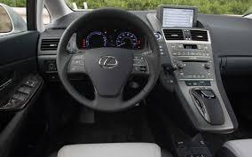 2010 lexus hs 250h 2010 lexus hs 250h drive motor trend