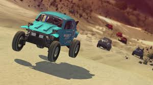 baja truck racing baja edge of control hd review thexboxhub