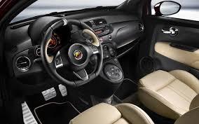 Fiat 500 Interior Fiat 500 Interior Trunk Wallpaper 1024x768 33339