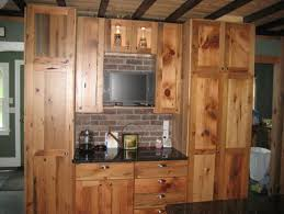 Reclaimed Wood Kitchen Cabinets by Gorgeous Barnwood Kitchen Cabinets Home Designs