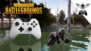 pubg xbox controls how to play playerunknown s battlegrounds with xbox controller