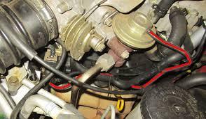 nissan armada evap vent control valve p0302 and p1441 nissan forum