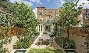 unique garden basement ideas for london living