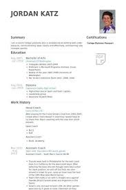 stunning assistant basketball coach cover letter ideas podhelp