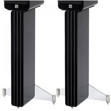 Acoustic Sound Design Home Speaker Experts Q Acoustics Concept 20 Speaker Stands For The Home Pinterest
