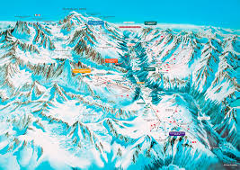 Colorado Ski Areas Map by Ski Whitefish Whitefish Montana Ski Resort Ratings