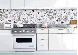 washable wallpaper for kitchen backsplash kitchen ideas washable vinyl kitchen wallpaper kitchen wallpaper