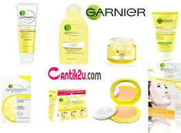 Masker Garnier Lemon daftar harga produk garnier kosmetik indonesia terbaru 2018