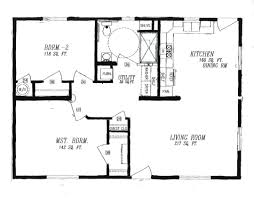 Interesting House Plans by Simple Apartment One Bedroom Floor Plans With Hall 1275x1182