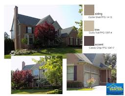 49 best ppg pittsburgh paints exterior images on pinterest