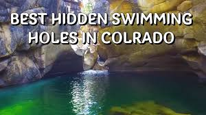 Colorado Wild Swimming images The best swimming holes in colorado jpg