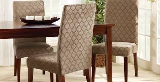 dining chair shining roll back dining room chair covers great