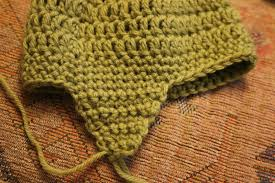 chemknits crochet a yoda baby hat i will