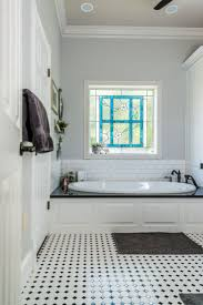 Garden Tub Best 25 Farmhouse Steam Showers Ideas On Pinterest Master