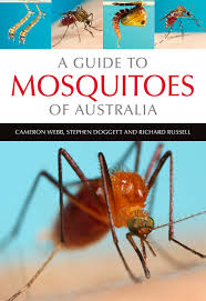 field guide to the native plants of sydney a guide to mosquitoes of australia cameron webb stephen doggett