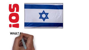 Hatis Flag Meaning Of The Israeli Flag Youtube