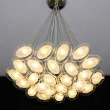 led glass pendant light fixtures lamps dining room pendant lights