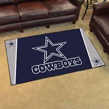 Dallas Cowboys Area Rug Dallas Cowboys Area Rugs Nfl Logo Mats