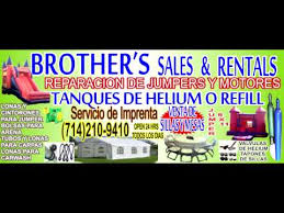 party rental orange county brothers party rental and taquizas en orange county catering