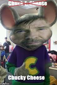 Chuck Norris Meme Generator - chucky cheese imgflip