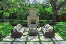 Modern Landscaping Ideas For Backyard The Images Collection Of Modern Landscape Design Ideas Of
