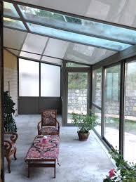 photos de verandas modernes véranda alu et menuiseries alu et pvc delt u0027alu fabrication et pose