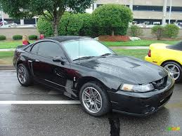 2003 Mustang Gt Black Download 2003 Ford Mustang Svt Cobra 10th Anniversary Oumma City Com