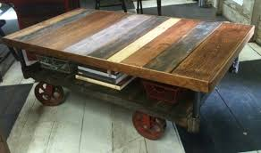 Rustic Industrial Coffee Table Rustic Industrial Coffee Table Legs Rustic Industrial Coffee