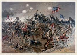 battle of spotsylvania court house wikipedia
