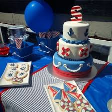 Nautical Party Theme - 189 best party nautical theme images on pinterest nautical