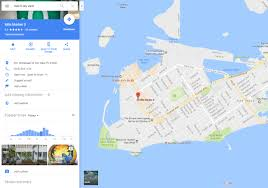 Key West Florida Map by 48 No Interstate Three Days In Key West