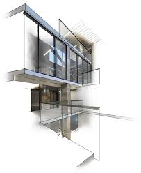 House Architecture Drawing The 25 Best Architectural Sketches Ideas On Pinterest