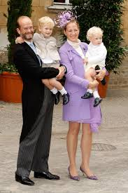 meet the little windsors who are the cousins of prince george and