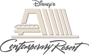 disney u0027s contemporary resort wikipedia