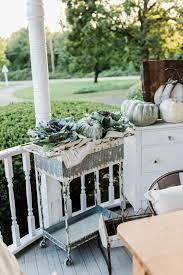 fall in the porch gazebo liz marie blog
