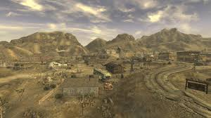 Fallout Nv Map by Goodsprings Fallout Wiki Fandom Powered By Wikia
