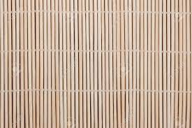 stuoia bamboo handmade straw mat useful as texture and background stock photo