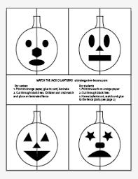halloween math kindergarten lessons