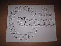 learning the letter c letter c worksheets worksheets and letter c