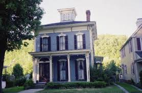 italianate style house italianate villa italianate style 1840 1885 phmc pennsylvania