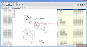 asv 4520 service manual