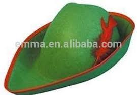 como hacer un sombrero de robin hood en fieltro tradicional para hombre señoras verde robin hood alemán bávaro